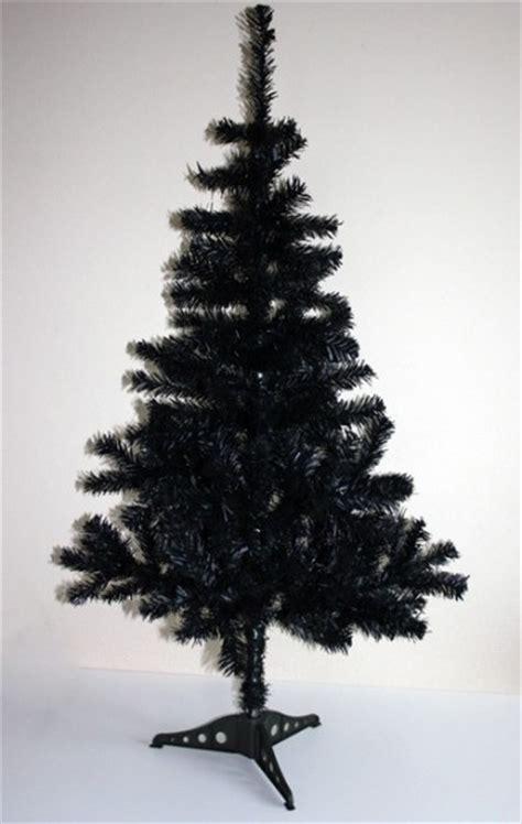 k 252 nstlicher weihnachtsbaum schwarz my blog