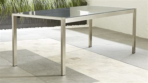 Patio Tables On Sale by Crate And Barrel Outdoor Furniture Sale Save 30 Patio