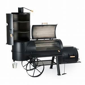 Joes Bbq Smoker : joe 39 s bbq smoker 24 chuckwagon catering lieferzeit anfragen online kaufen grilljack ch ~ Cokemachineaccidents.com Haus und Dekorationen