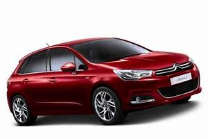 Citroen C4 Pdf Workshop And Repair Manuals