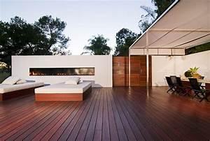 Outdoor Kitchen Modern » Design and Ideas
