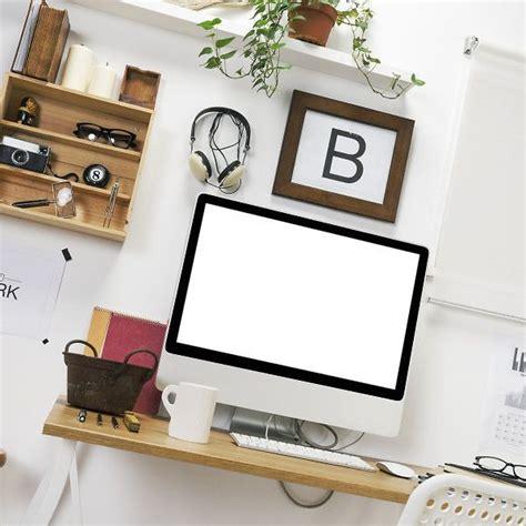 Iedvesmai: Gaumīgs un kārtīgs mājas biroja iekārtojums | Electronic products, Computer, Electronics