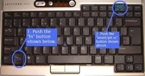 How To Take Screenshots On A Windows Laptop