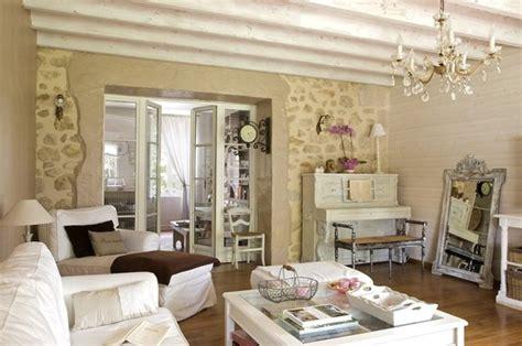 chambre avec poutre une maison au charme fou en gironde galerie photos d