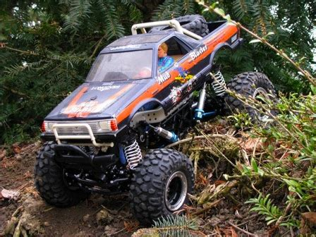 What chassis is that? - R/C Tech Forums