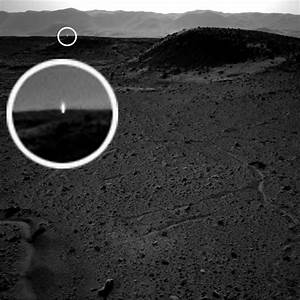 Does this image from Nasa's Mars Curiosity rover prove the ...