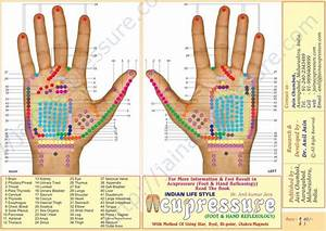 Free Downloads Reflexology Foot Chart