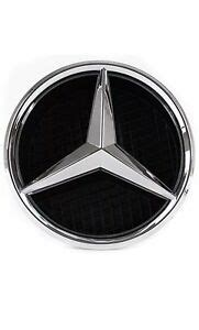 Some logos are clickable and available in large sizes. MERCEDES BENZ 2011-2020 LED WHITE LIGHT CAR GRILL STAR LOGO BADGE EMBLEM FRONT   eBay