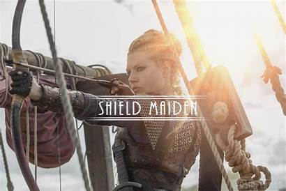 Vikings Lagertha Background Backgrounds Wallpapers 1920 Tv