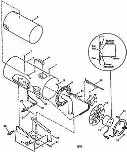 Unit Parts Diagram  U0026 Parts List For Model Rem50pv Desa