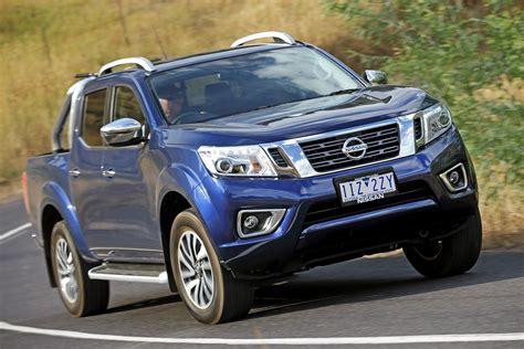 Review Nissan Navara by 2017 Nissan Navara Review