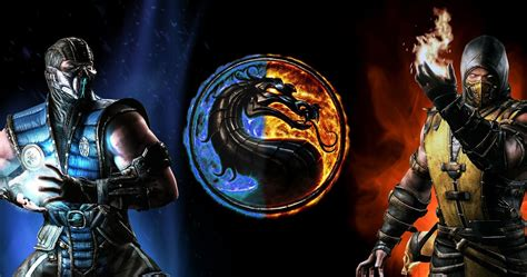 mortal kombat    powerful characters officially ranked
