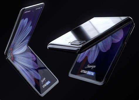 In general, samsung galaxy z flip is a modern flagship with all the ensuing consequences. Samsung Galaxy Z Flip may disappoint in the cameras section