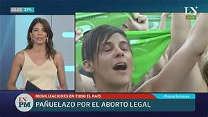 Aborto Legal Argentina   File Puentazo Federal Por El Derecho Al Aborto Legal        Campa U00f1a