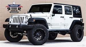 Lifted 4 Door Jeeps For In Texas - Floors & Doors ...