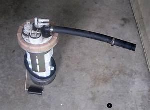 Diy Fuel Pump Or Fuel Gauge Trouble Shooting  No Dial