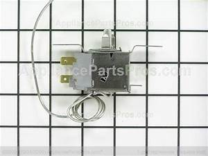 Whirlpool W10752646 Thermostat