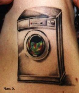 domestic ink  appliance tattoos appliances  blog