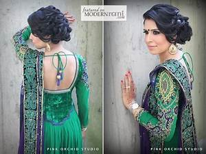 Asiana bridal hairstyles
