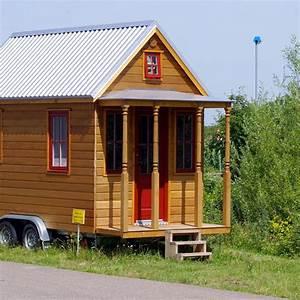 Gartenhaus Auf Rädern : wohnen im container das containerhaus als g nstiges eigenheim ~ Michelbontemps.com Haus und Dekorationen
