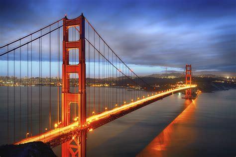 Amazing San Francisco Landscape #6 San Francisco Stati