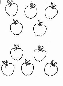 apple tree template for kids recipes apples With preschool family tree template
