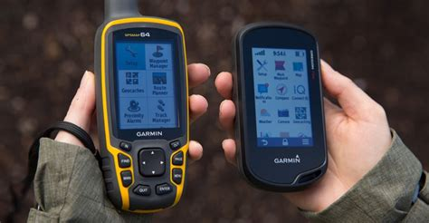 How To Choose & Use A Gps For Hiking