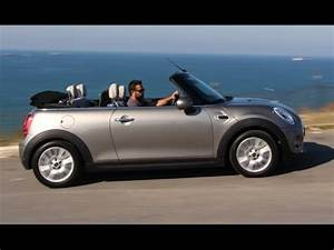 Mini Cabrio Cooper : test mini cooper cabrio youtube ~ Dode.kayakingforconservation.com Idées de Décoration