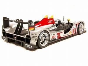 Audi Occasion Le Mans : audi r15 tdi le mans 2009 norev 1 18 autos miniatures tacot ~ Gottalentnigeria.com Avis de Voitures
