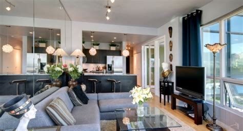 Vancouver Furnished Rentals, Apartments & Accommodation