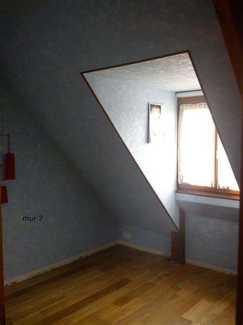 plafond chambre bébé chambre bébé garçon sous combles