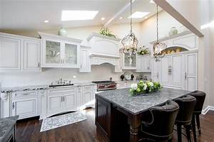 Traditional, Kitchen, Remodeling, And, Design, Ideas, U2013, Linly