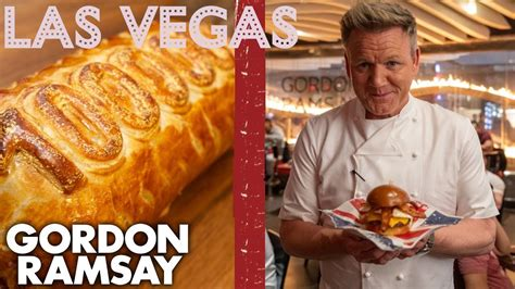 From gordon ramsay's the f word. Gordon Ramsay Turkey Wellington / 17 Best images about ...