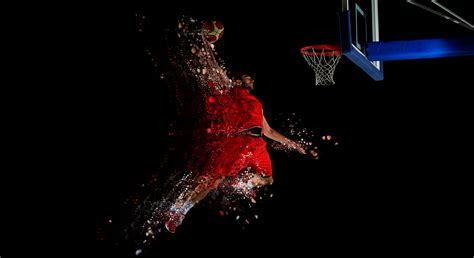 Artistic Wallpapers 4k by Basketball Artistic Hd Sports 4k Wallpapers Images