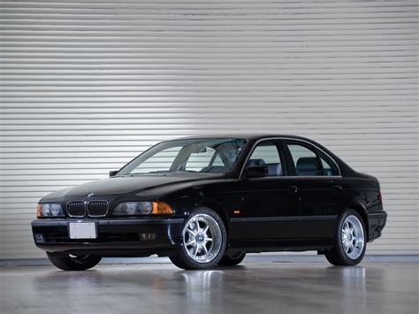 Bmw 540i Specs 1996 bmw 540i e39 related infomation specifications
