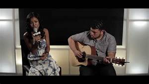 "V Sessions: Jhene Aiko Performs ""In Love We Trust"" - YouTube"