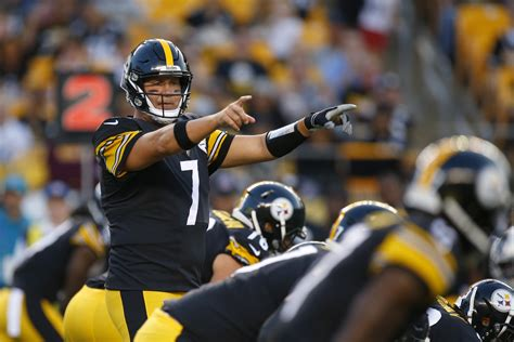 pittsburgh steelers final  man roster prediction