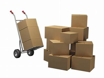 Inventory Damaged Handling Management Boxes Shipping Delivery