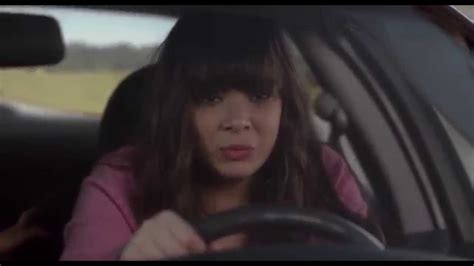 Barely Lethal Car Chase Scene Youtube
