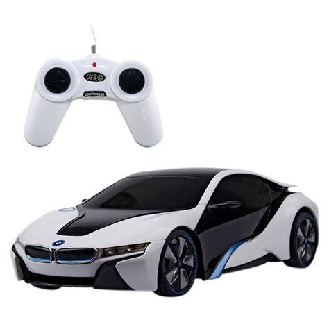 Buy Bmw I8 Concept 124 Remote Control Toy Car Model
