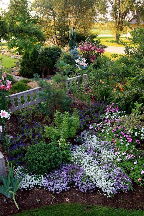 Cottage Garten Pflanzen by Cottage Garden Plants Cottage Garden Gardening
