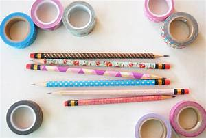 10 Easy Back To School DIYs Youth Are Awesome