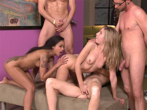 Group Sex In The Living Room Sabotage Free Porn Videos Youporn