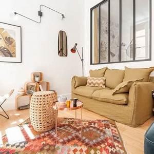 renovation et amenagement d39un appartement a lyon st jean With tapis de course avec renovation canape cuir lyon