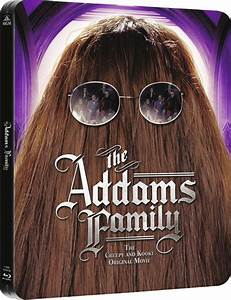 The Addams Family - Zavvi Exclusive Limited Edition