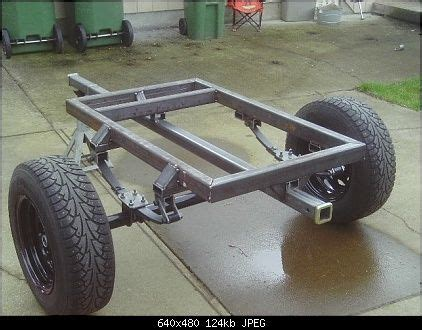 jeep trailer build search larger and names on pinterest