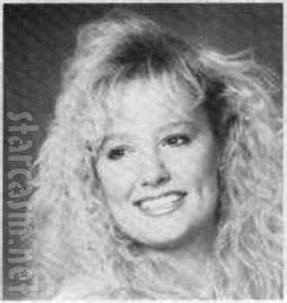Taylor Armstrong yearbook photos as Shana Hughes Young ...