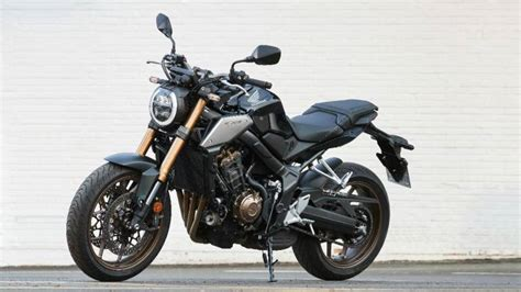 Honda Cb650r Image by Is India Launch Possible Of Honda Cb650r Moneycontrol