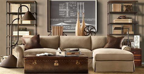 Home Decor Hardware : Decorating Your Space With Steampunk Style