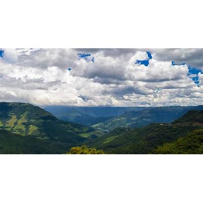 Atlantic Forest Southeast Reserves (Brazil)LAC Geo